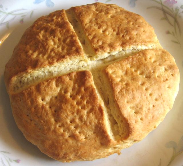 scones bröd recept