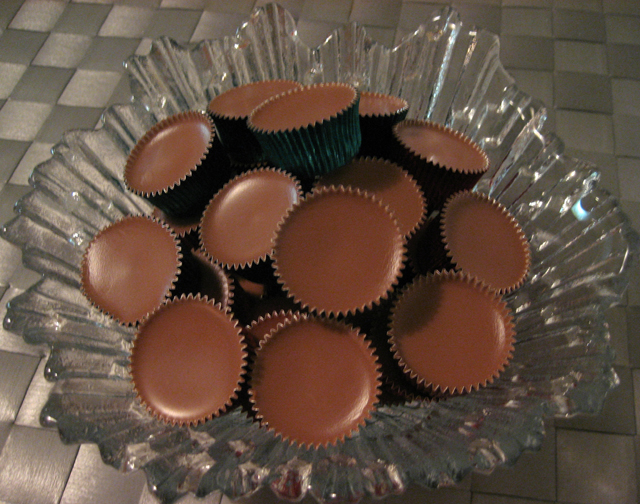 ischoklad recept