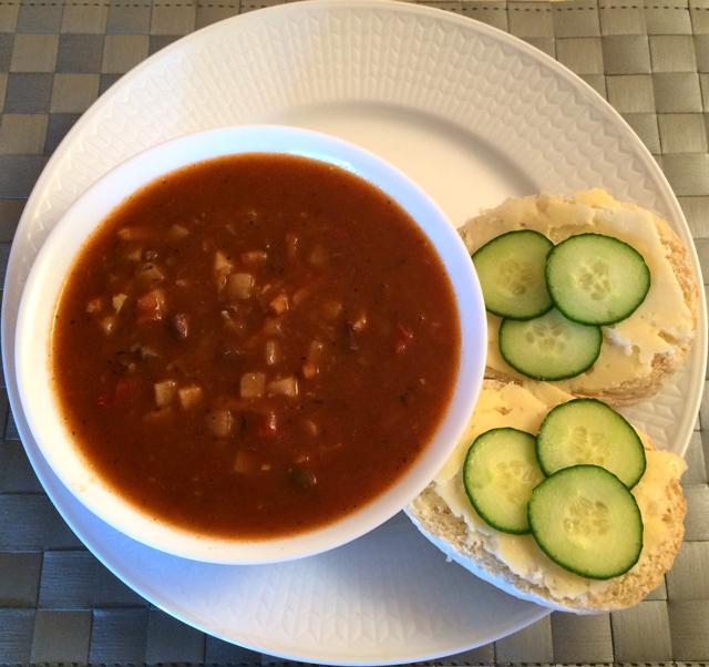felix gulaschsoppa recept